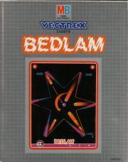 Cover von Bedlam