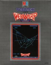 Cover von Web Warp