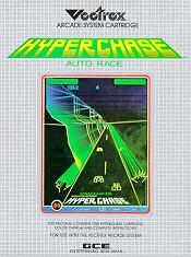 Cover von Hyper Chase