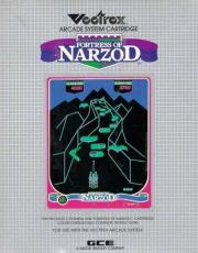 Cover von Fortress of Narzod