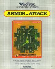 Cover von Armor Attack