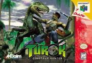 Cover von Turok - Dinosaur Hunter