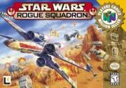 Cover von Star Wars - Rogue Squadron 3D