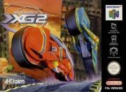 Cover von Extreme G - XG2