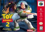 Cover von Toy Story 2