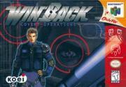 Cover von Operation WinBack