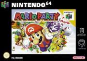 Cover von Mario Party