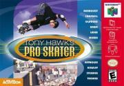 Cover von Tony Hawk's Pro Skater