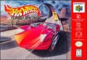 Cover von Hot Wheels - Turbo Racing