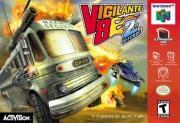 Cover von Vigilante 8