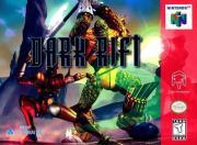 Cover von Dark Rift