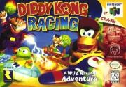 Cover von Diddy Kong Racing