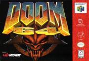 Cover von Doom 64