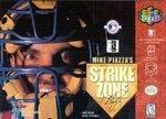 Cover von Mike Piazza's StrikeZone