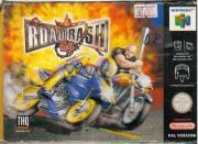 Cover von Road Rash 64
