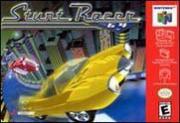 Cover von Stunt Racer 64
