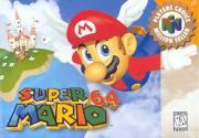 Cover von Super Mario 64