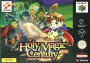 Cover von Holy Magic Century