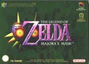 Cover - Legend of Zelda - Majora's Mask (Shooting Gallery FAQ) (e)
