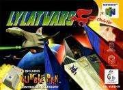 Cover von Lylat Wars