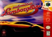 Cover von Automobili Lamborghini