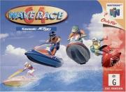 Cover von Wave Race 64
