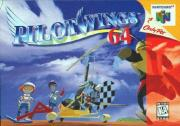 Cover von Pilotwings 64