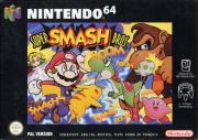 Cover von Super Smash Bros.