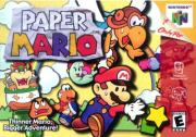 Cover von Paper Mario