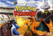 Cover von Pokémon Stadium