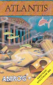 Cover von Atlantis