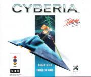 Cover von Cyberia