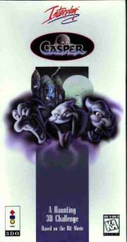 Cover von Casper