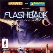 Cover von Flashback