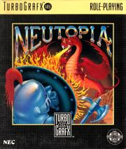 Cover von Neutopia