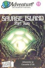 Cover von Savage Island - Part 2