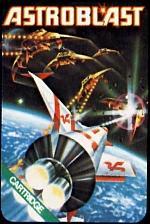 Cover von Astroblast