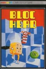 Cover von Bloc Head