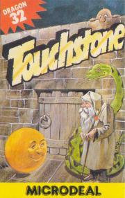 Cover von Touchstone
