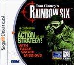 Cover von Rainbow Six