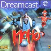 Cover von Moho