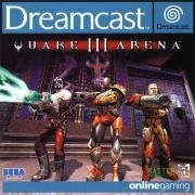 Cover von Quake 3 - Arena