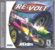 Cover von Re-Volt