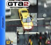 Cover von Grand Theft Auto 2
