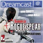 Cover von Rainbow Six - Rogue Spear