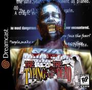Cover von The Typing of the Dead