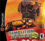 Cover von Demolition Racer