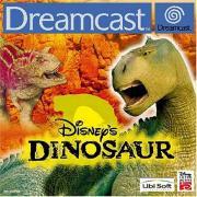 Cover von Disneys Dinosaurier
