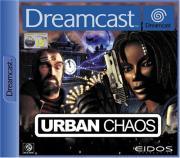 Cover von Urban Chaos