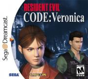 Cover von Resident Evil - Code: Veronica